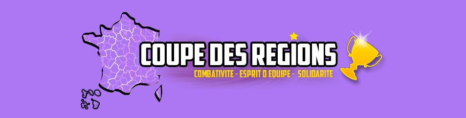 Coupe de France des Régions
