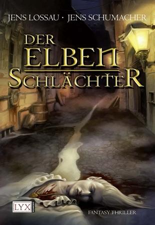 Cover Der Elbenschlächter