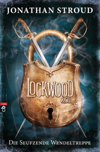 Cover Lockwood & Co. Band 1