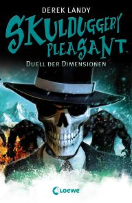 Skulduggery Pleasant Band 7