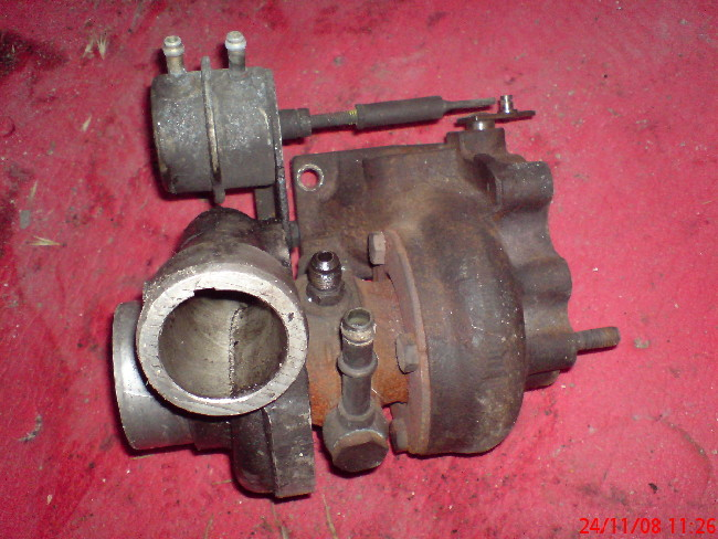 Recherche durit huile de turbo divers - Comment augmenter la pression de l eau ...