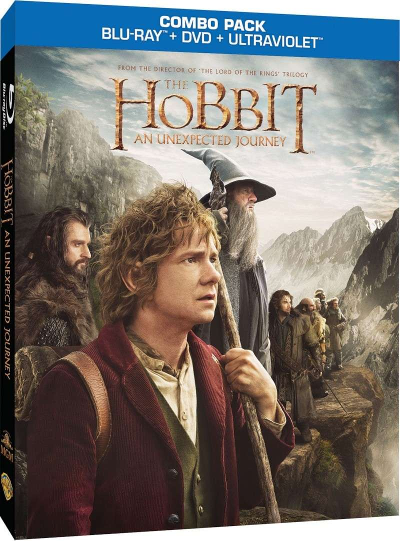 the hobbit An Unexpected Journey (2012) 1080p