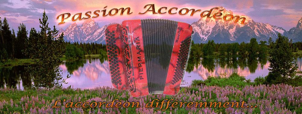 Passion-Accordéon