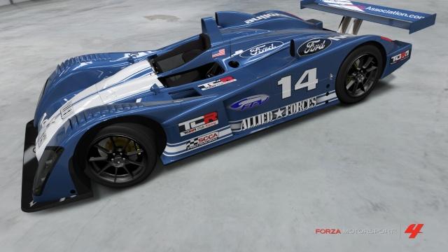 X999 Lmp Sprint Races Tcr Can Am Series
