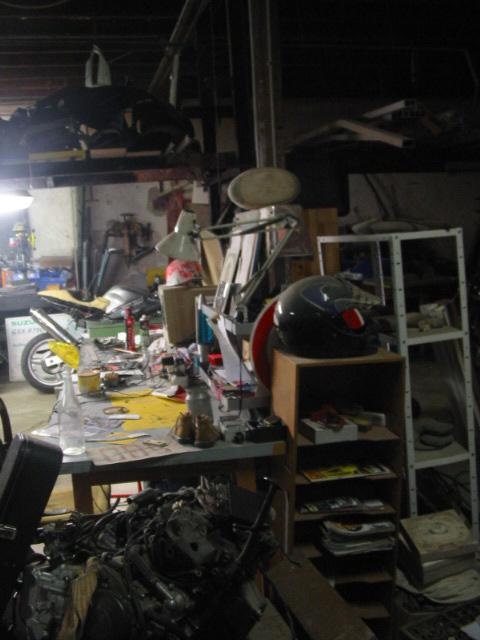 voir le sujet spark motor 39 s the rock 39 n 39 roll garage pr pa en page 1. Black Bedroom Furniture Sets. Home Design Ideas
