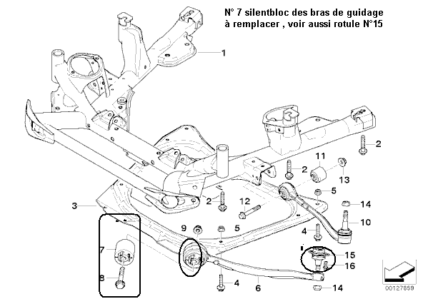 bmw e53 x5 an 2004 tremblement du volant au freinage. Black Bedroom Furniture Sets. Home Design Ideas