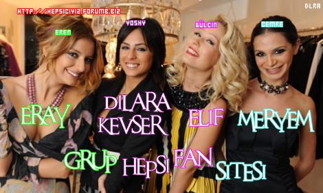 Grup Hepsi Fan CLub