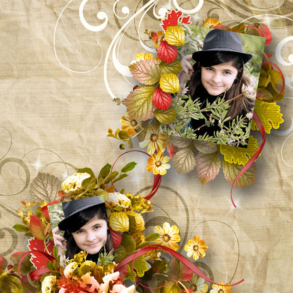 falling in autumn kit simplette page simplette rak kats83