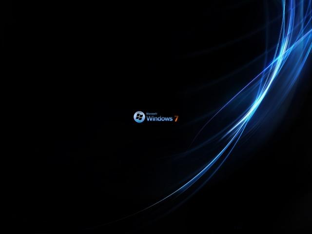 Windows 7 dark