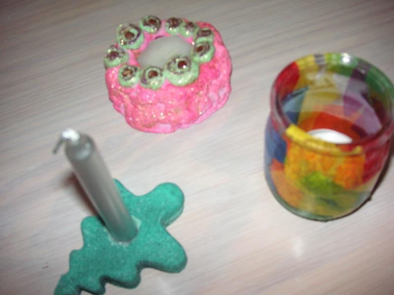 Voici des id es pour no l bricolage activit s manuelles assistante maternelle for Combricolages noel maternelle