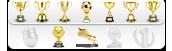 Trofeo Bota de oro