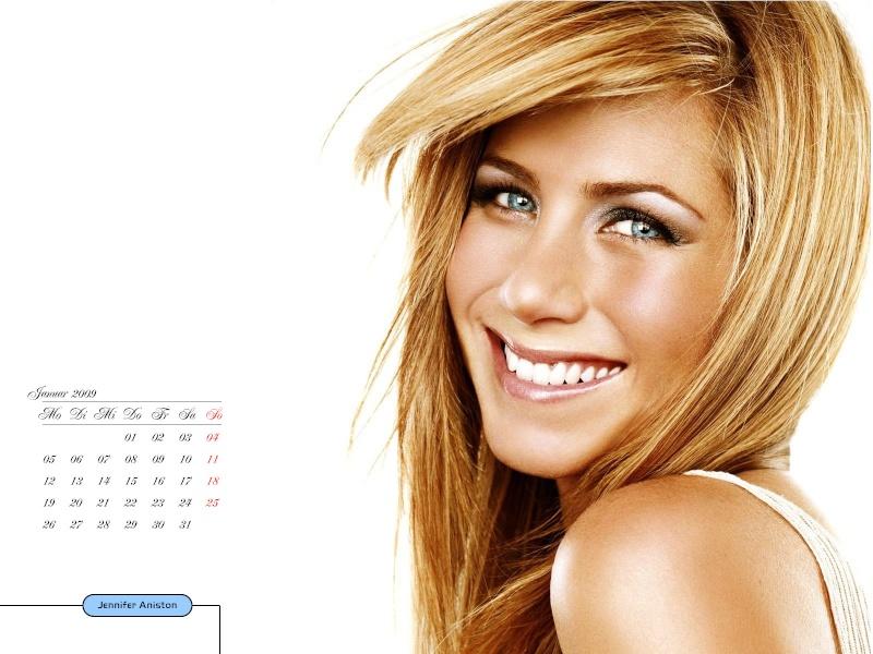 Radiante Jennifer Aniston Vuelve A Posar Desnuda