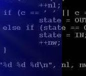 ركن لغة  البرمجة  C