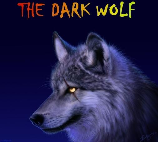 The Dark Wolf