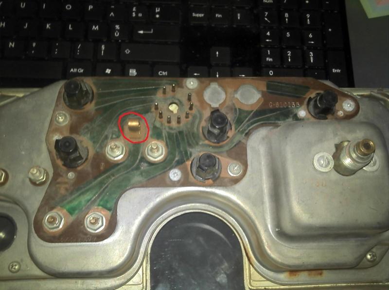 Genuine Chrysler 4727766AF Electrical Instrument Panel Wiring