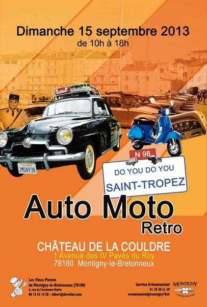 Le 15 septembre 2013 montigny le bretonneux - Garage renault montigny le bretonneux ...