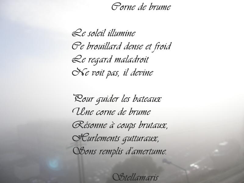 Stellamaris Poèmes et photographie Poésie classique et