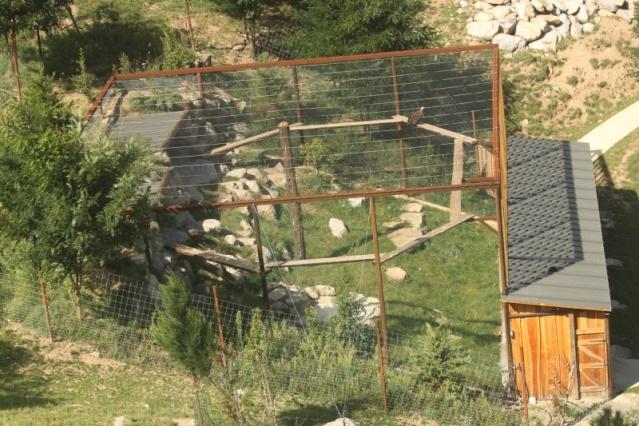 Le parc animalier des pyr nn es argeles gazost for 78 parc animalier