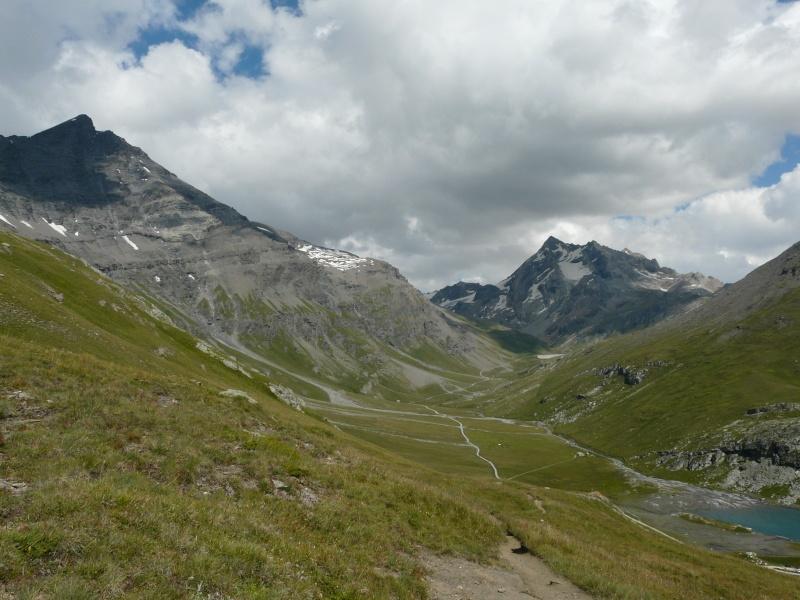 Entre maurienne et tarentaise nature et paysages les for Portent passage