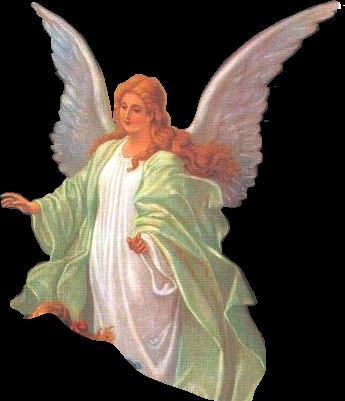 Guardian Angel Poem