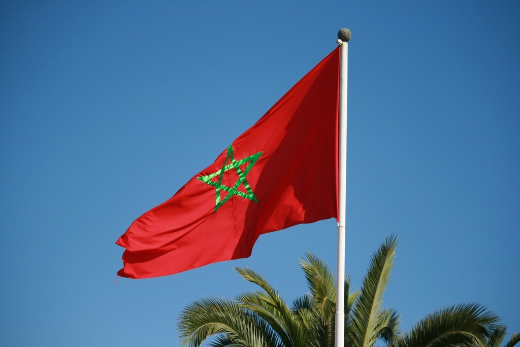 """Résultat de recherche d'images pour """"drapeau maroc paysage"""""""