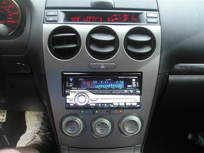 Mazda 3 Forum Probleme >> projet mazda 6 - Page 3