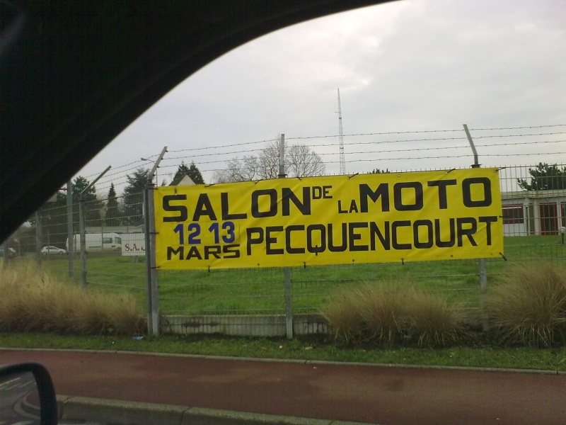Salon de la moto de pecquencourt le forumz for Salon de pecquencourt