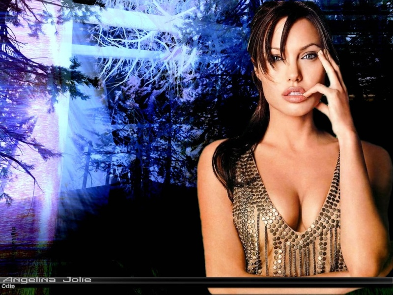angelina jolie wallpaper hd. High Definition Angelina Jolie