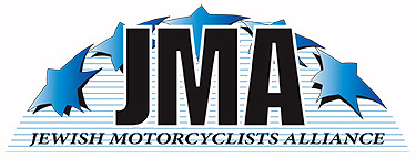 Official Forum of the Jewish Motorcyclists Alliance (JMA)