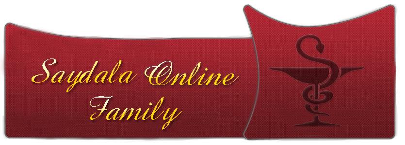Saydala Online Family