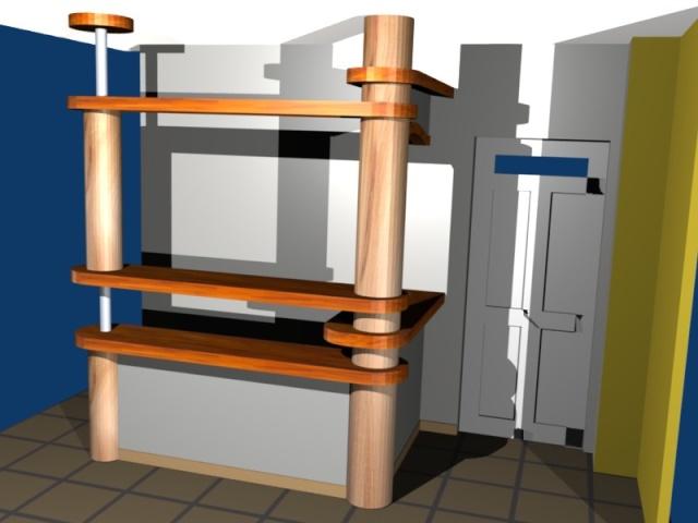 id e de bar. Black Bedroom Furniture Sets. Home Design Ideas