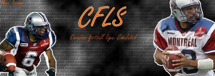 CFL Simulate Ligue
