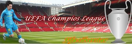 Uefa Champios League