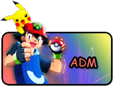 Mestre Pokemon (ADM)