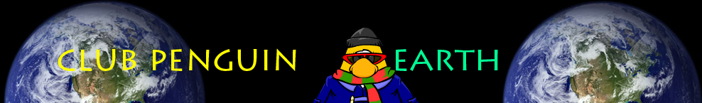 Club Penguin Earth