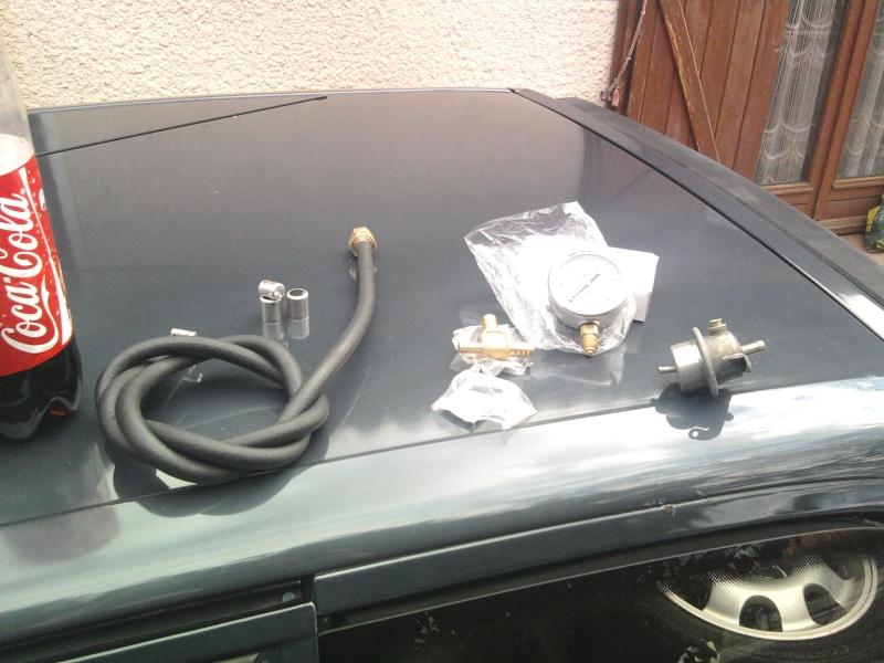 kit ethanol 205 gti