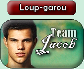Loup-garou - Jacob