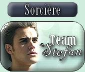 Sorcière - Stefan