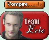 Vampire Nomade - Eric