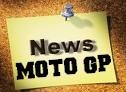NEWS MOTO GP