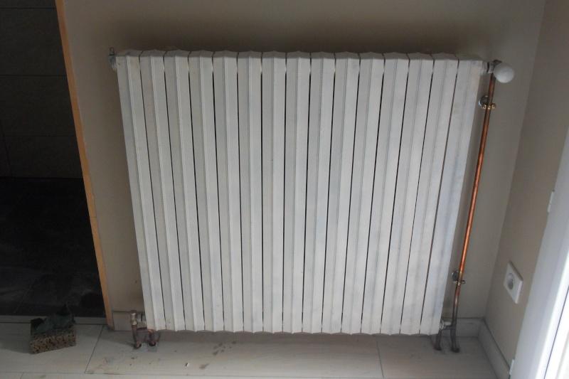 Am ngement int rieur d 39 une extension for Nettoyage interieur radiateur fonte