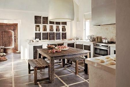 Cuisine manger style et ambiance - Ambiance et style cuisine ...