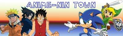 42 Anime-Nin Town