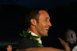Alex O'Loughlin am SOTB4