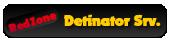 Detinator server