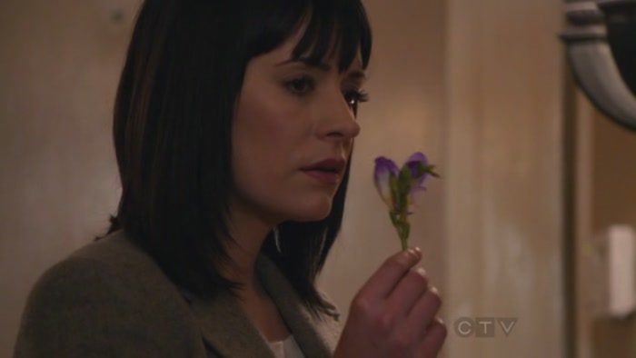 """prentiss dating """"i'm kind of wary of how the morgan/garcia fans are going to take it,"""" the actor says of email insideline@tvlinecom and your question may be."""