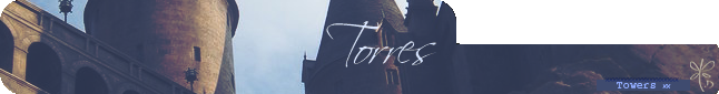 Torres de Hogwarts