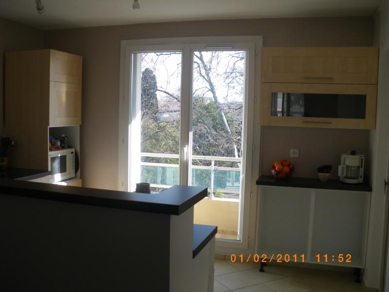 Charmant comment cacher une chaudiere dans une cuisine 2 - Comment cacher une chaudiere dans une cuisine ...