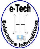 e-Tech Soluciones Informáticas