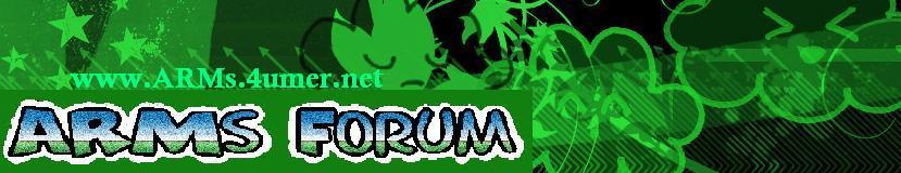 ARM's Forum